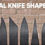 10 Essential Knife Shapes and Styles To Know
